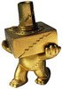 Mr. 2600 - Aged Gold