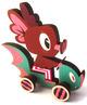Hermees Roadster