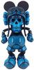 Deathshead Mickey - Bait Blue