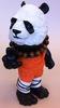 Shaolin Panda