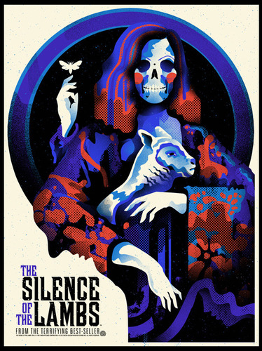 Silence_of_the_lambs-we_buy_your_kids-screenprint-trampt-119399m