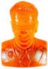 The Gipper - Clear Orange