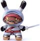 Cub ninja