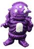 Cheestroyer - Battle Damage GID Purple