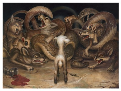 Prey-craola_greg_simkins-gicle_digital_print-trampt-119724m