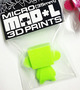 Micro MadL Lime Green