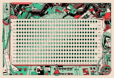 Space_aged_to_infinity__a_2014_lunar_calendar-tyler_stout-letterpress-trampt-119905m