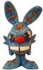 Hex The Voodoo Bunny