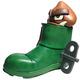 The Kuribo Shoe