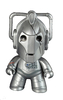Cyberman (Battle Damage Variant)