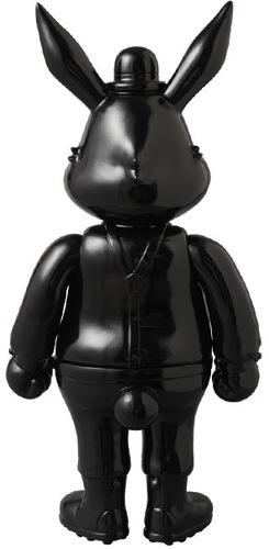 A_clockwork_carrot_-_hell_black-frank_kozik-a_clockwork_carrot-blackbook_toy-trampt-120164m