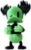 Cap Dunk - Frankenstein GID