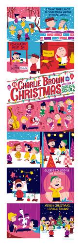A_charlie_brown_christmas_-_variant-dave_perillo-screenprint-trampt-120311m