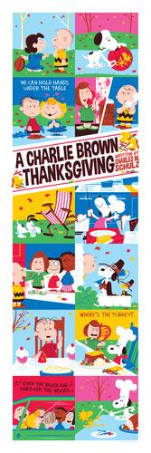 A_charlie_brown_thanksgiving_-_variant-dave_perillo-screenprint-trampt-120456m