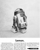 Lemon - R2 Unit