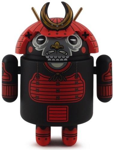Samurai-fakir-android-dyzplastic-trampt-120710m