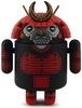 Samurai-fakir-android-dyzplastic-trampt-120710t