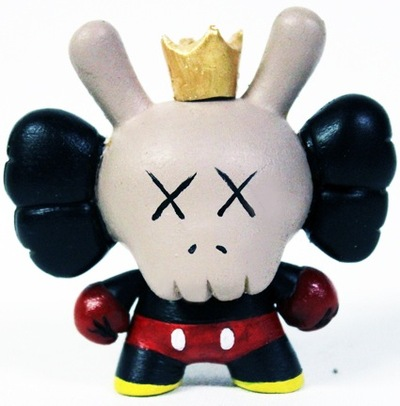 Companion_dunny_champ-jc_rivera-dunny-trampt-120791m