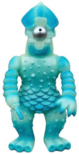 Semi_korosiya_-_gid_blue-adam_saul-semi_korosiya-cop_a_squat_toys-trampt-120990m