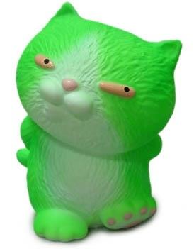 Koronekohne_-_bright_green_furry-dream_rocket-koronekohne-dream_rocket-trampt-121262m