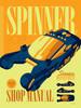 Spinner Shop Guide