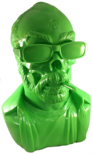 Dead_kozik_-_suburban_vinyl_green-kevin_gosselin-dead_kozik-self-produced-trampt-121397m