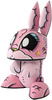 Fluffy Bunny (#19)