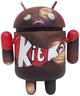 Zombie KitKat