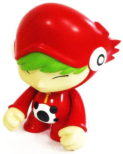 Dino_boy_-_red_christmas-the_yellow_dino_yudi_andhika-dino_boy-my_tummy_toys-trampt-121722m