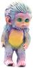Little Bigfoot - Purple Rainbow