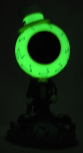 The residents - classic eyeball gid The Residents ...
