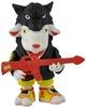 Falla Sheep - BRY (Black Red Yellow)