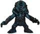 Skull Zombi - Blue / Black