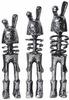 Skeletonization Series