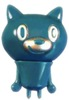 Turquoise Mao Cat