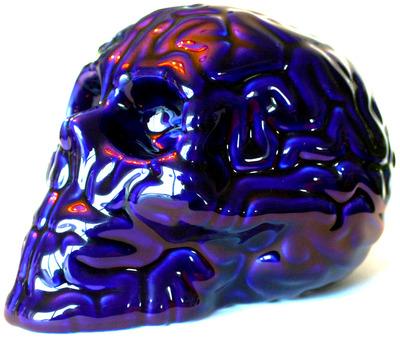 Skull_brain_-_bleu_de_four-emilio_garcia-skull_brain_emilio_garcia-kolin_tribu-trampt-122463m