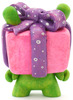Giftwrap Bash - Pink Present