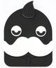 Moustache Variation #1