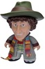 4th Doctor - Grey Jacket Chase