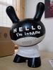 """Hello I'm Insane (HII) - 20"""""""