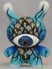 Fringe Prism - Blue