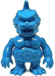 Gargamess_-_unpainted_blue-gargamel_kiyoka_ikeda-gargamess-gargamel-trampt-123373m