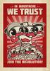 IN MOUSTACHE WE TRUST