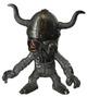 Skull Viking Zombie - Smoke