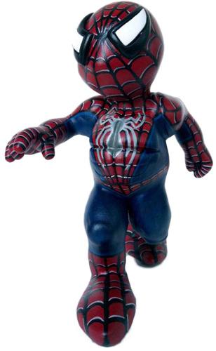 Spiderman-blazon_brikhaus-yo-trampt-124118m