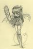 Terror Girls: The Devils Vampire Sketch