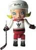 Mollympic - Ice Hockey Molley