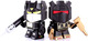 Grimlock vs Soundwave - 2 pack