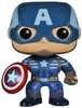 Captain America: The Winter Soldier - Captain America