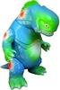 Bop Dragon - Shocker #3